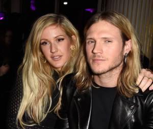 Ellie Goulding e Dougie Poynter também contavam com a maior torcida dos fãs