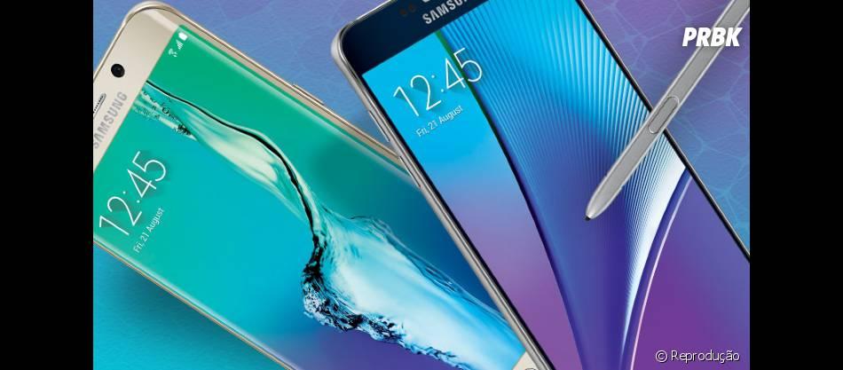 Os aplicativos próprios da Samsung podem chegar primeiro ao iOS do que no Android