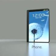 Samsung Galaxy S8 pode ser dobrável e funcionar como smartphone e tablet ao mesmo tempo!