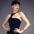 """Em """"Amor e Outras Drogas"""", Anne Hathaway não ficou tão contente com o seu corpo exposto daquela maneira, mas admite que isso faz parte do seu trabalhp"""