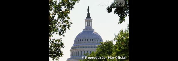 Congresso americano foi fechado devido tiroteio no entorno do prédio público