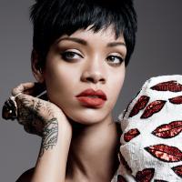 """Rihanna é capa da """"Vogue USA"""" e afirma que """"nunca quis ser famosa"""""""