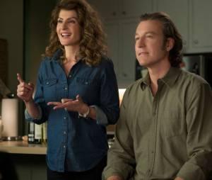 """""""Casamento Grego 2"""" é protagonizado por Nia Vardalos e John Corbett, reprisando os seus papéis do filme original"""