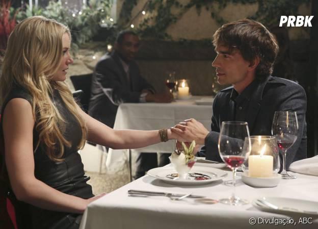"Em ""Once Upon a Time"", Emma (Jennifer Morrison) será pedida em casamento!"