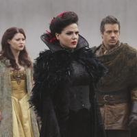 "Na 3ª temporada de ""Once Upon a Time"": Fotos promocionais do retorno da série!"