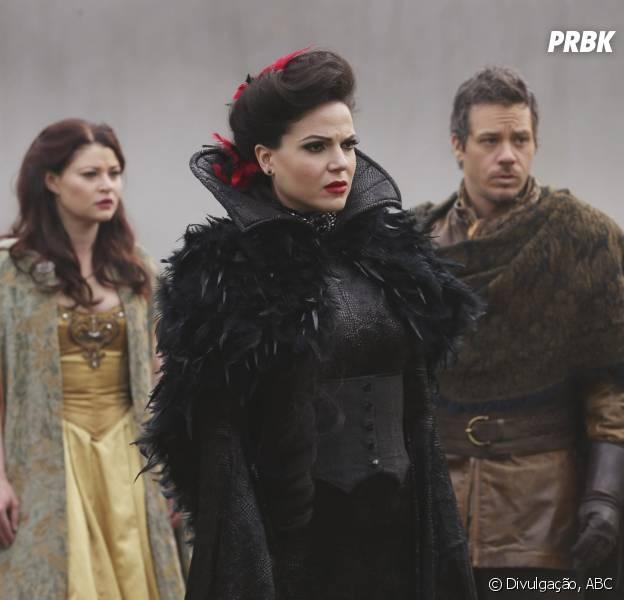 """""""Once Upon a Time"""" retornará dia 9 de março!"""