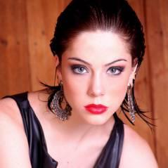 Bia Arantes fala sobre beleza, carreira na TV e planos para 2014!