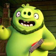 """De """"Angry Birds - O Filme"""": Red, Chuck e Bomba arrasam em novo trailer divulgado. Assista!"""