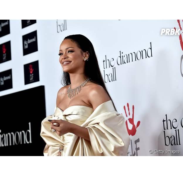 Segundo jornal, Rihanna fará shows em São Paulo e Rio de Janeiro em setembro