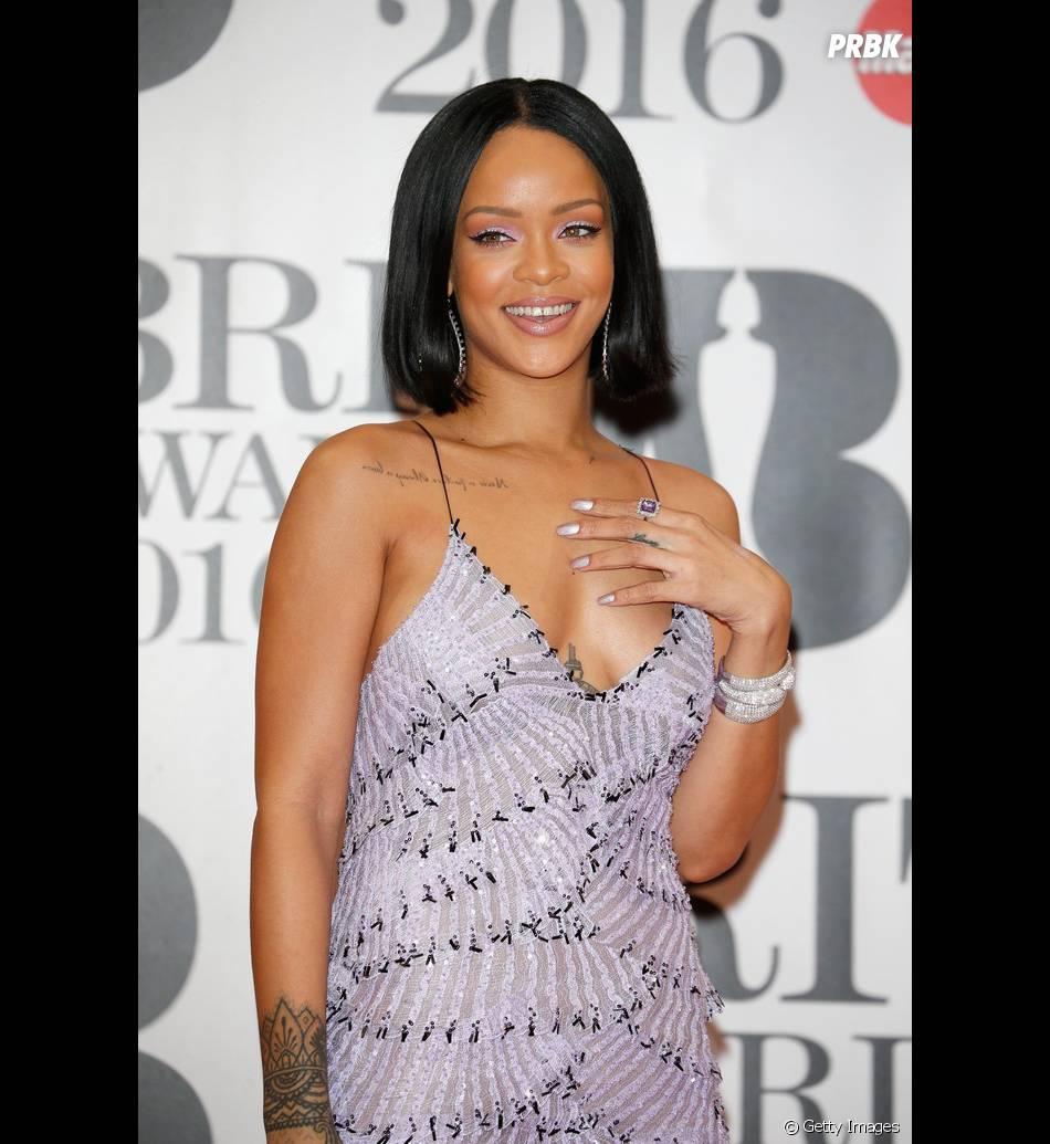 """Além do Brasil, Rihanna deve fazer shows da""""ANTI World Tour"""" em mais cinco países da América Latina"""