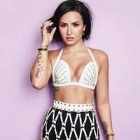 Playlist: Demi Lovato, Zayn Malik, One Direcion, Anitta e as melhores músicas para acordar animado!