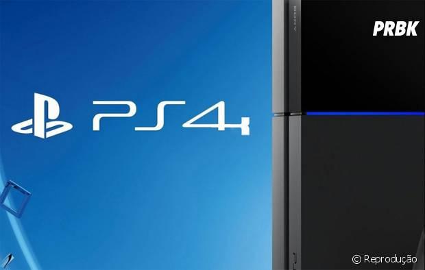 Novo PlayStation 4, da Sony, é chamado pelo codinome NEO!