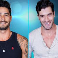 """Paredão do """"BBB14"""": Diego e Roni disputam permanência na casa"""