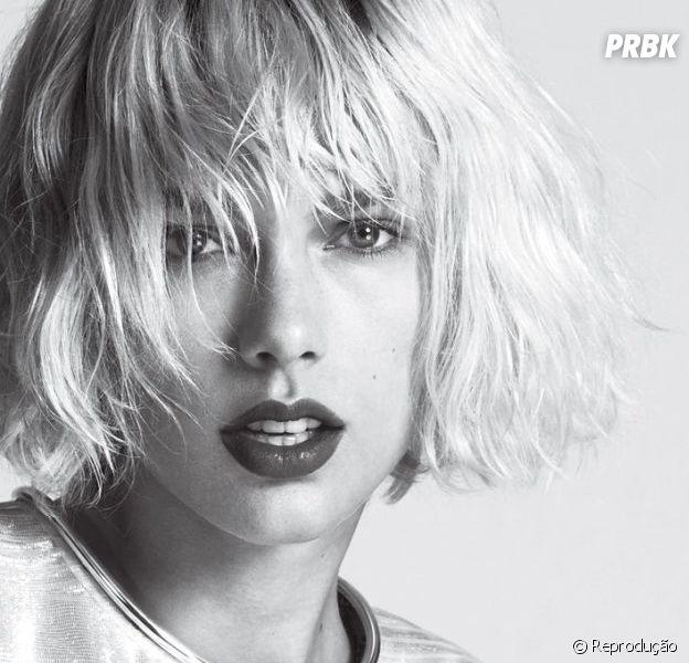 Taylor Swift mostra sua casa e responde 73 perguntas em vídeo para a revista Vogue