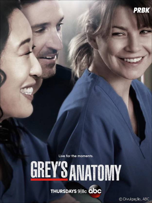 """Grey's Anatomy"" e Sandra Oh são indicados noPeople's Choice Awards"