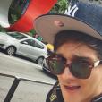 """Christian Figueiredo, do canal """"Eu Fico Loko"""", é geminiano"""