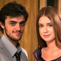 """Final """"Totalmente Demais"""": Eliza (Marina Ruy Barbosa) e Jonatas juntos e destino dos personagens!"""