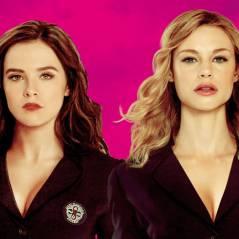 "Nada de ""Vampire Academy"" nos cinemas brasileiros! Filme vai direto para DVD"