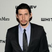 """Adam Driver, da série """"Girls"""", vai ser vilão de """"Star Wars"""", segundo revista"""