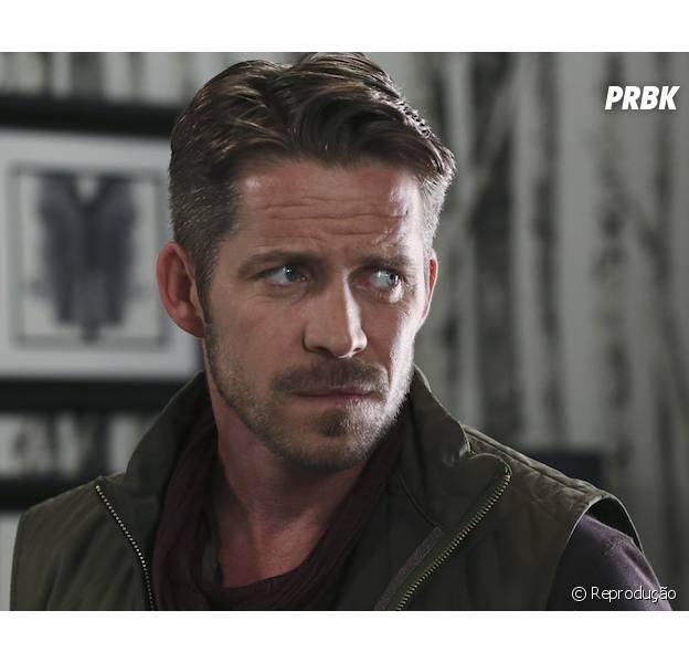 """Em """"Once Upon a Time"""", Robin (Sean Maguire) morreu e deixa a série definitivamente!"""