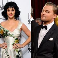 Duelo: Katy Perry ou Leonardo DiCaprio? Quem é mais injustiçado nas premiações