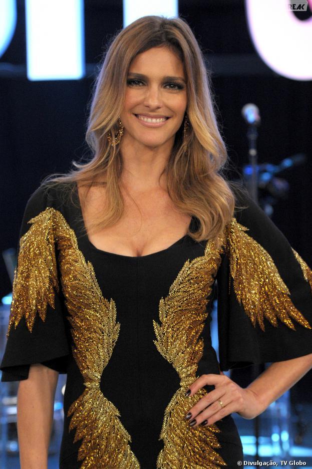 """No """"SuperStar"""", Fernanda Lima será apresentadora!"""