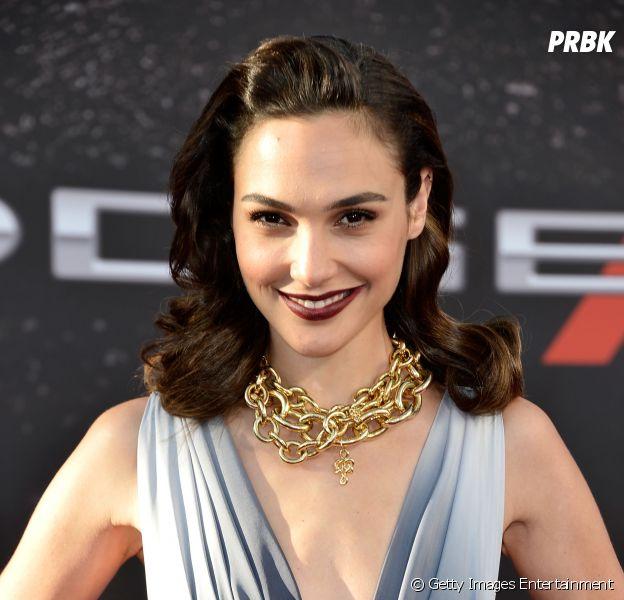 A atriz israelense Gal Gadot irá viver a Mulher-Maravilha nos cinemas