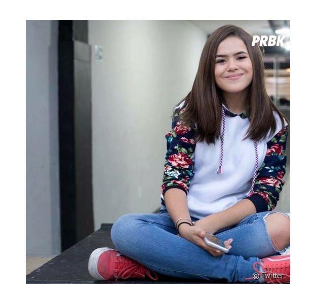 Em novo vídeo no Youtube, Maisa Silva fala sobre a importância de ter amor próprio!