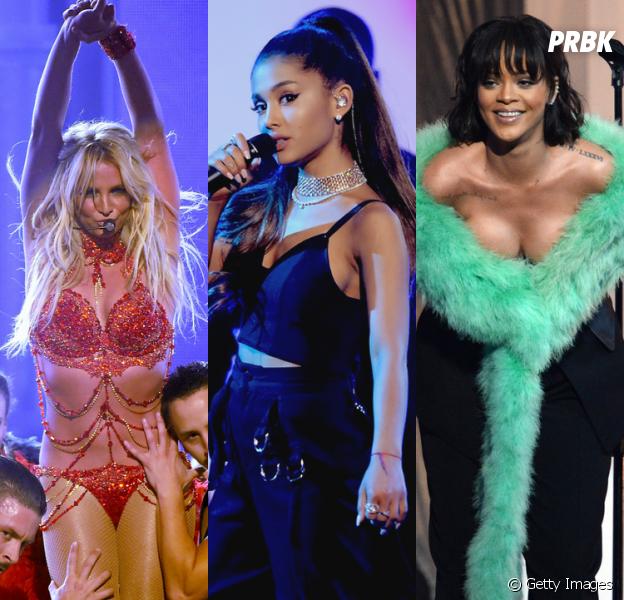 Reveja as apresentações do Billboard Music Awards 2016