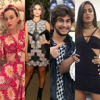 Katy Perry, Selena Gomez, Rafael Vitti, Anitta e mais: veja o primeiro tweet dos famosos!