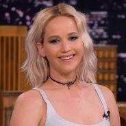 """Jennifer Lawrence revela que tomou sonífero por engano antes de gravar cenas em """"Jogos Vorazes""""!"""