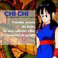 """De """"Dragon Ball"""": Chi Chi, a esposa de Goku, é bem nervosinha!"""