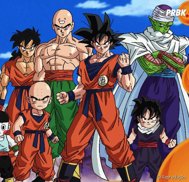 """Do anime """"Dragon Ball"""": qual personagem tem mais a ver com você?"""