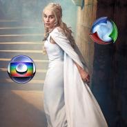 """Efeito """"Game of Thrones""""? Globo e Record farão novela com tema medieval, diz colunista"""