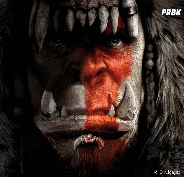 """""""Warcraft: O Primeiro Encontro de Dois Mundos"""" chega aos cinemas nesta quinta-feira (2)"""