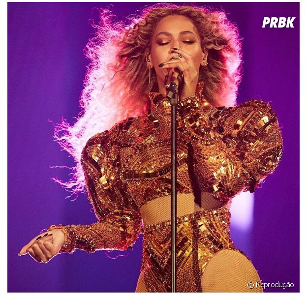 "Beyoncé e a ""The Formation World Tour"": cantora mostra bastidores de show!"