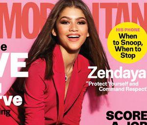 "Confirmada no novo ""Homem-Aranha"", Zendaya estampa capa da Cosmopolitan"