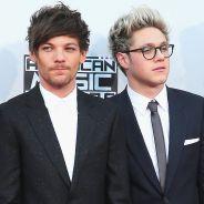 One Direction: Louis Tomlinson e Niall Horan se reencontram e fãs vão à loucura!