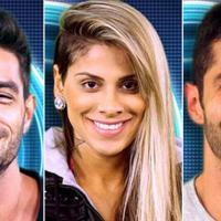"""Enquete """"BBB14"""": Veja dois motivos para a eliminação de Diego, Marcelo e Vanessa"""