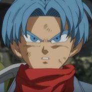 """Em """"Dragon Ball Super"""": Black Goku e Trunks do Futuro surgem em teaser do episódio 47!"""