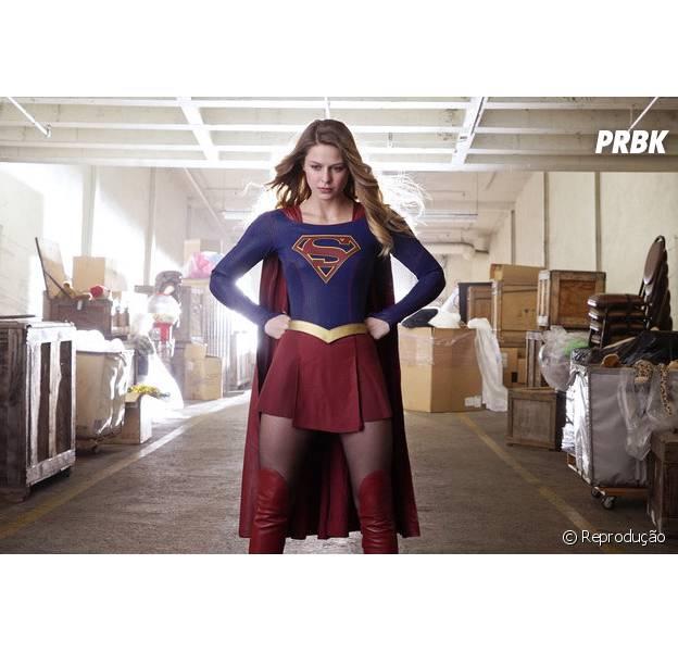 """Em """"Supergirl"""", equipe procura 5 atores para novos personagens!"""