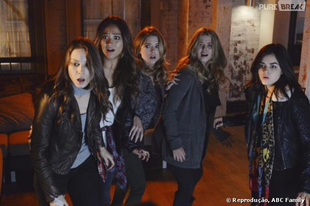 """""""Pretty Little Liars"""" vai revalar tudo em """"A is for Answers"""""""