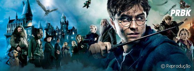 """Emily Bett Rickards, de """"Arrow"""", gosta muito de """"Harry Potter"""""""
