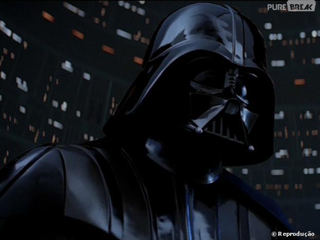 """""""Star Wars"""" é uma das mais famosas e bem sucedidas sagas de ficção científica da história do cinema"""