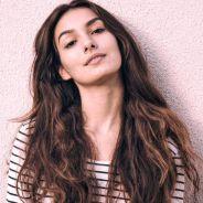 """Marina Moschen, de """"Malhação"""", fala sobre vaidade e moda: """"Prefiro partir pro confortável"""""""