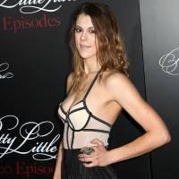 "Em ""Pretty Little Liars"": na 7ª temporada, Paige (Lindsey Shaw) vai voltar à série!"