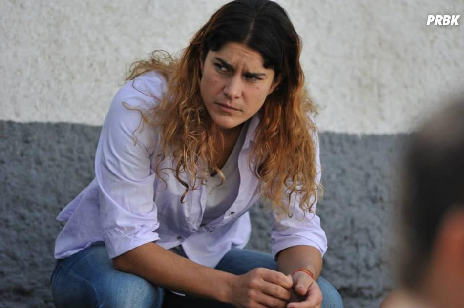 """Priscila Fantin é uma presidiária em drama nacional """"Jogo de Xadrez"""""""