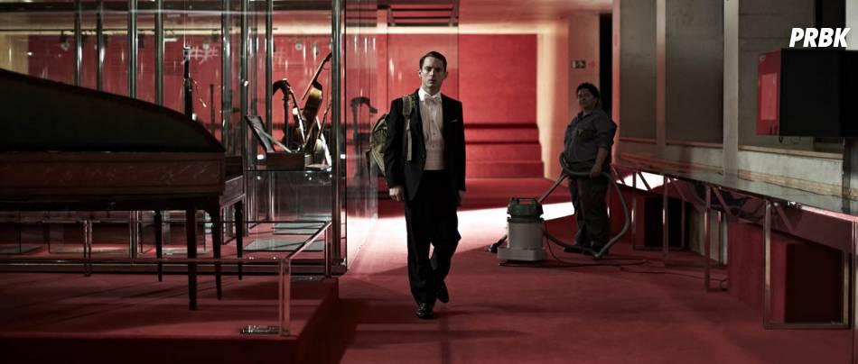 """Elijah Wood estrela suspense """"Toque de Mestre"""""""