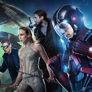 """Em """"Legends of Tomorrow"""": na 2ª temporada, Caity Lotz fala sobre reviravolta na próxima fase!"""