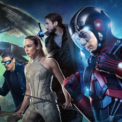 "Em ""Legends of Tomorrow"": na 2ª temporada, Caity Lotz fala sobre reviravolta na próxima fase!"